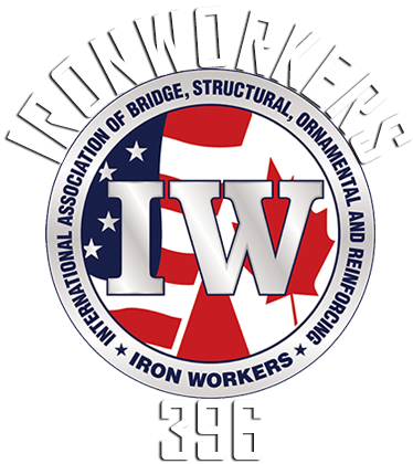 Ironworkers Local 396